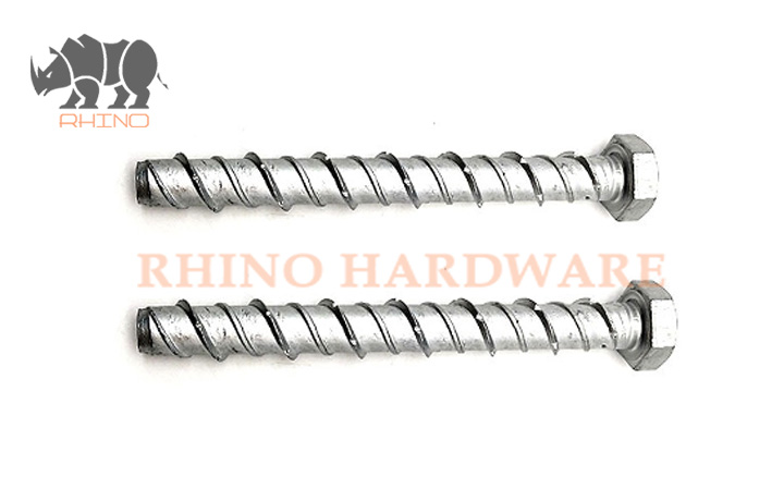 Hex Head Heavy Duty Concrete Screw