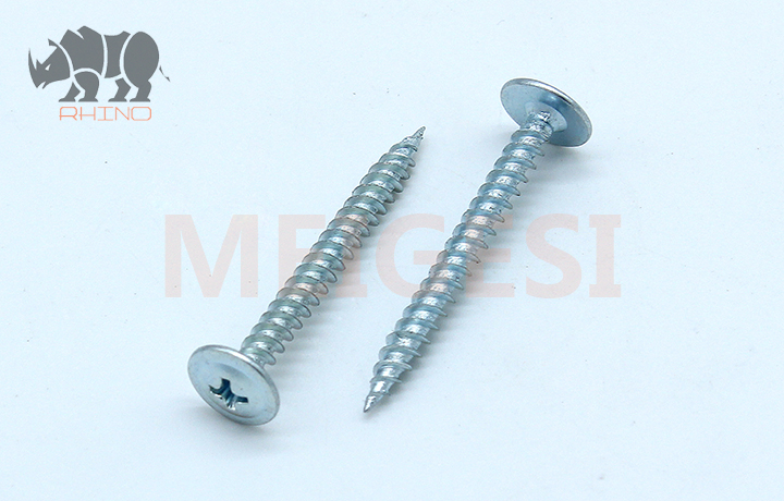 Truss Wafer Head Self Tapping Screw